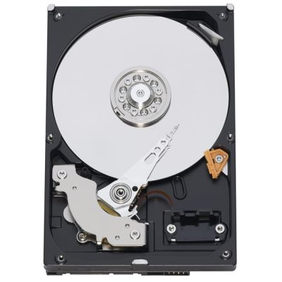 Жесткий диск Western Digital SATA 3000Gb Caviar Green WDBAAY0030HNC-ERSN