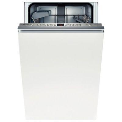 Встраиваемая посудомоечная машина Bosch SPV 63M50 SPV63M50RU