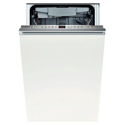 Встраиваемая посудомоечная машина Bosch SPV 58M50 SPV58M50RU