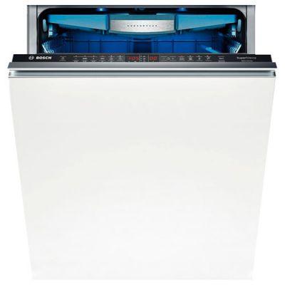 Встраиваемая посудомоечная машина Bosch SMV 69T70 SMV69T70RU