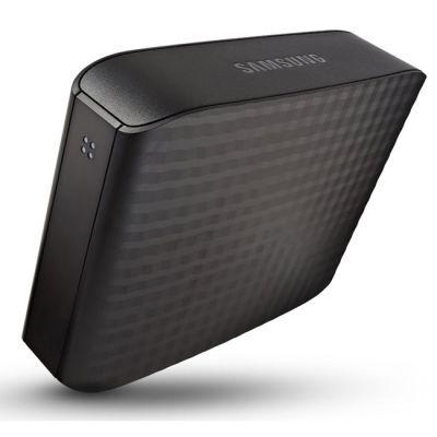 Внешний жесткий диск Seagate Samsung 2000GB USB3 STSHX-D201TDB