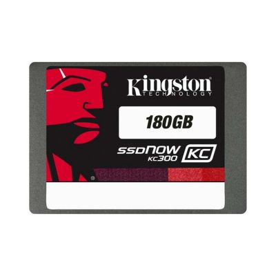 ������������� ���������� Kingston SSDNow KC300 180GB SKC300S37A/180G