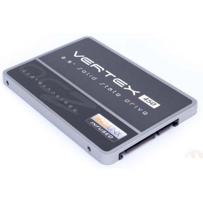 """Твердотельный накопитель OCZ Vertex 450 SATA III 2.5"""" SSD 128GB VTX450-25SAT3-128G"""