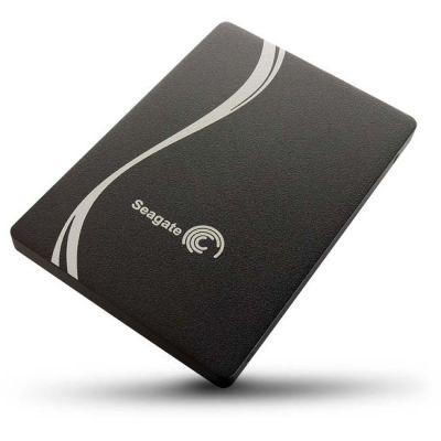 """������������� ���������� Seagate 600 SSD SATA2.5"""" 480GB ST480HM000"""