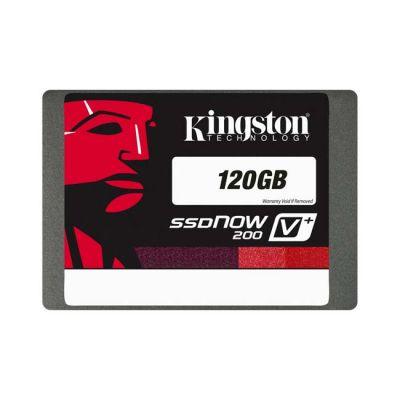 Твердотельный накопитель Kingston SSDNow KC380 SATA III 120GB SKC380S3/120G