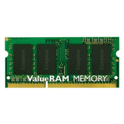 Оперативная память Kingston Memory 4GB 1600MHz DDR3 KVR16S11S8/4