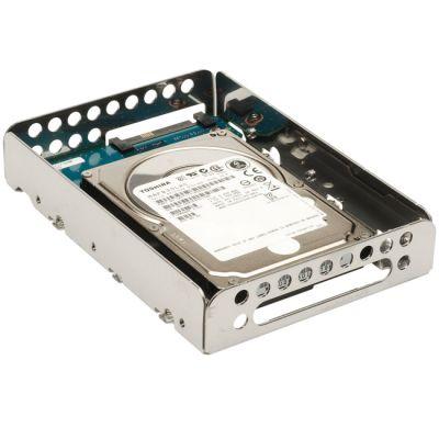"""Жесткий диск Toshiba SAS-2 300Gb 2.5"""" in case 3.5"""" MBF230LRC"""