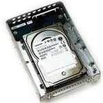 """Жесткий диск Toshiba SAS-2 600Gb 2.5"""" in case 3.5"""" MBF260LRC"""
