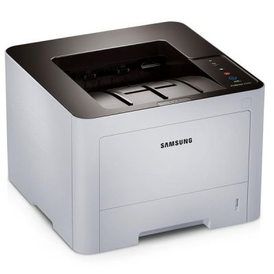 Принтер Samsung SL-M4020NX SL-M4020NX/XEV