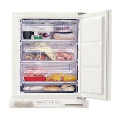 Встраиваемый холодильник Zanussi ZUF 11420 SA