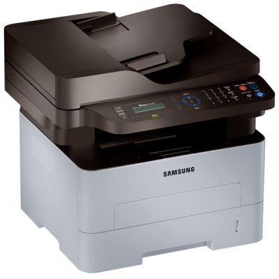 МФУ Samsung SL-M2870FD SL-M2870FD/XEV