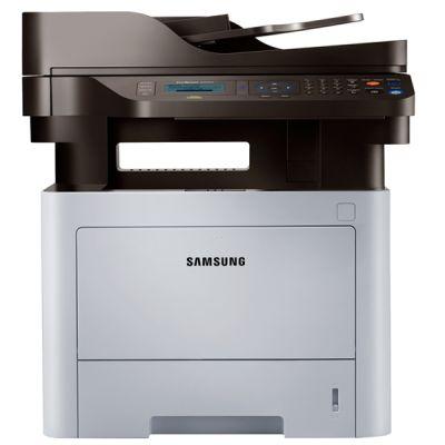 МФУ Samsung SL-M3870FD SL-M3870FD/XEV