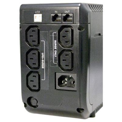 ИБП Powercom IMP-825AP