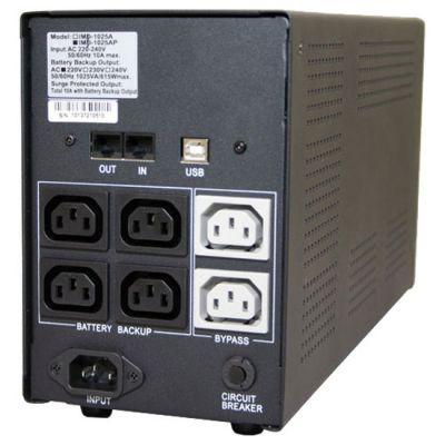��� Powercom IMD-1200AP
