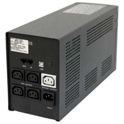 ИБП Powercom BNT-1500AP USB