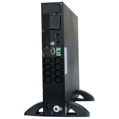 ��� Powercom SRT-3000A