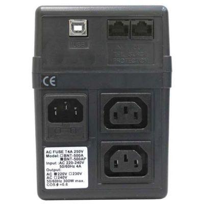 ИБП Powercom BNT-800AP USB
