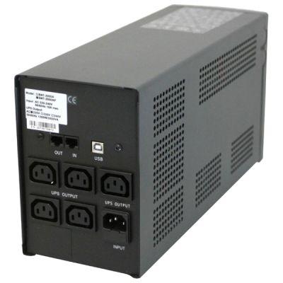 ИБП Powercom BNT-2000AP USB