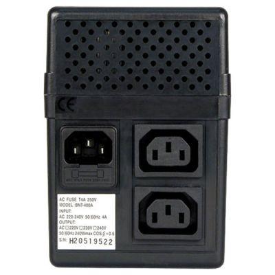 ��� Powercom BNT-400A