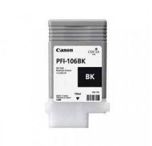 Картридж Canon PFI-106BK Black/Черный (6621B001)