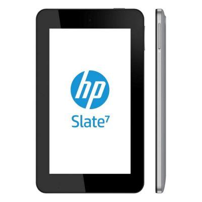Планшет HP Slate 7 (Silver) E0H92AA