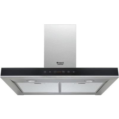 Вытяжка Hotpoint-Ariston HKB 6 X/HA