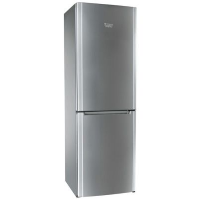 Холодильник Hotpoint-Ariston HBM 2181.4 X