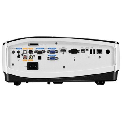 Проектор BenQ MX822ST 9H.J8D77.34E