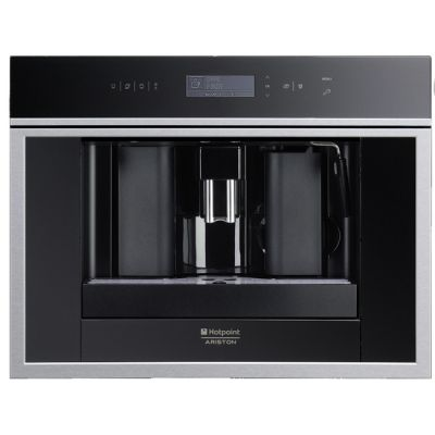 Кофемашина Hotpoint-Ariston MCK 103 X/HA