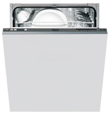 Встраиваемая посудомоечная машина Hotpoint-Ariston LFTA+ 4M874