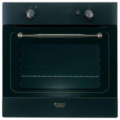 Встраиваемая электрическая духовка Hotpoint-Ariston FHR 640 (AN)