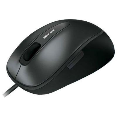 Мышь Microsoft Microsoft Comfort Mouse 4500 Lochness Grey USB 4EH-00002