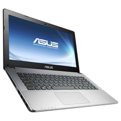 Ноутбук ASUS X450CC-WX016H 90NB01E1-M00180