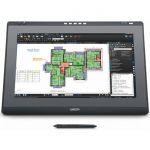 Графический планшет Wacom DTK-2241
