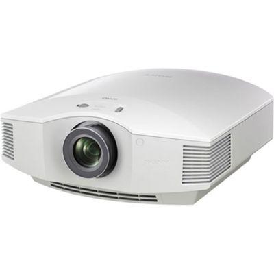 Проектор Sony VPL-HW30ES/W