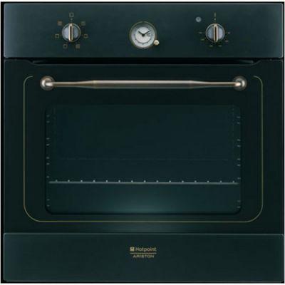 Встраиваемая электрическая духовка Hotpoint-Ariston FHR 540 AN FHR 540 (AN)/HA S