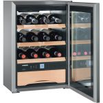 Винный шкаф Liebherr WKes 653