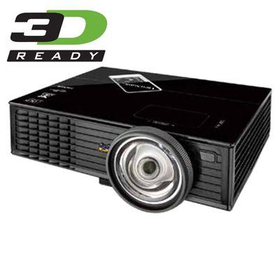 Проектор ViewSonic PJD5483S VS15083