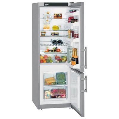 Холодильник Liebherr CUPsl 2721