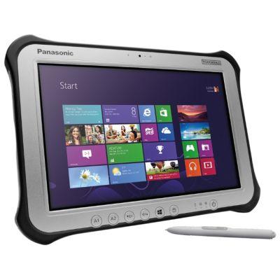 Планшет Panasonic Toughpad FZ-G1 128Gb (Silver) FZ-G1AWAZXE9