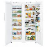 Холодильник Liebherr SBS 7252