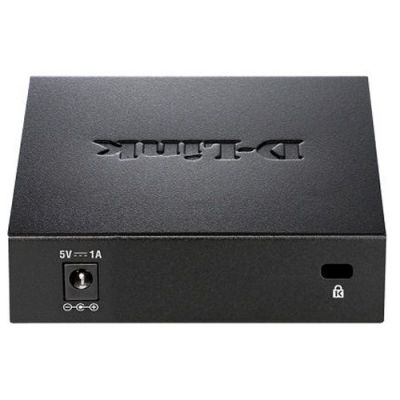 Коммутатор D-Link DES-1005D/N2A