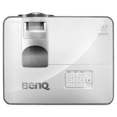 Проектор BenQ MX819ST 9H.J7477.15E