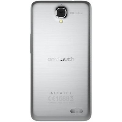 ��������, Alcatel One Touch Idol 6030D Silver