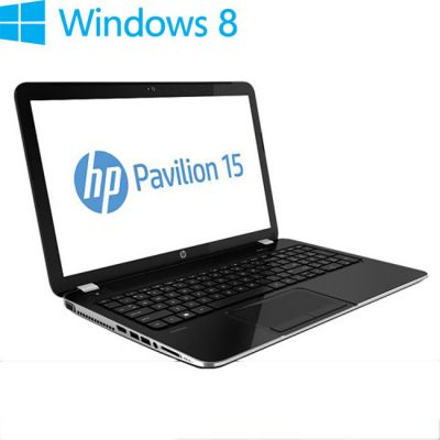 Ноутбук HP Pavilion 15-e005sr D9X26EA
