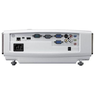 Проектор BenQ MX810ST 9H.J3L77.14E