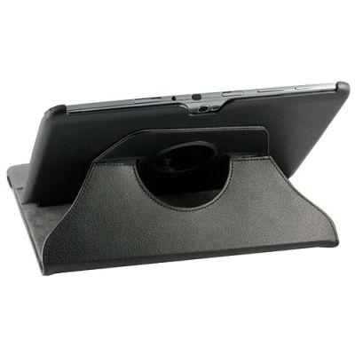 Чехол Partner Ultra Slim для планшета Samsung N8000 черный ПР026625