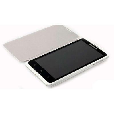 Чехол Lenovo ACC Case White для LENOVO S890