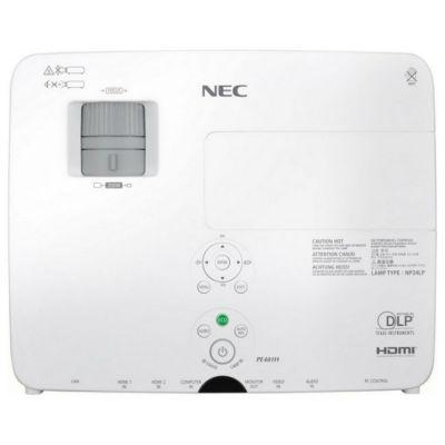 �������� Nec NP-PE401H