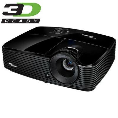 Проектор Optoma DX330